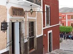 Rincón De Los Ángeles, Guanajuato