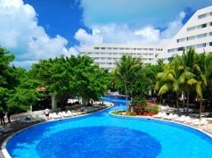 Grand Oasis Palm, Cancún