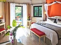 The Royal Suites Yucatán, Kantenah
