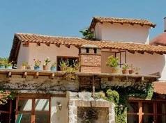 Casa Las Bugambilias, Malinalco