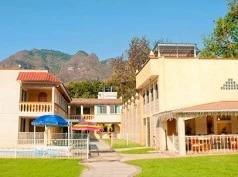Casa Richer, Malinalco