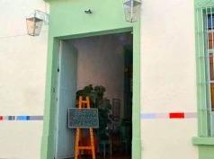 La Casa De Loreto, Tequila