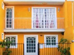 La Casa De Los Angeles, San Andrés Ixtlán