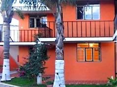 Villas Hotel, Cholula