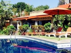 Aesthetic Resort Casa Sol, Cuernavaca