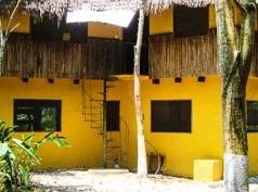 Kin Balam, Palenque