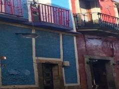 Rocinante, Guanajuato