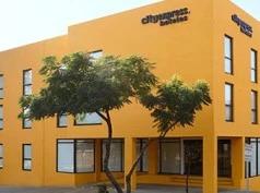 City Express Oaxaca