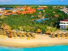 Iberostar Paraíso Del Mar, Playa Paraíso