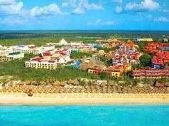 Iberostar Paraíso Maya, Playa Paraíso