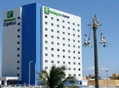 Holiday Inn Express, Veracruz