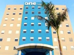 One, Cancún