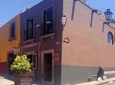 Casa Chiquita Correo, San Miguel de Allende