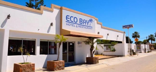 Eco Bay Bahía De Kino