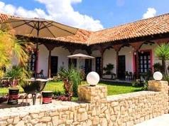 Casa Delina, Comitán