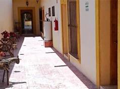 La Casa De Don Felipe, Parras de la Fuente