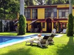 Boutique Hacienda La Villa Real, Cuautla