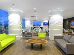 Holiday Inn Express and Suites Puebla Angelopolis