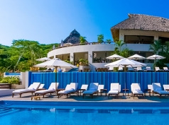 Grand Matlali Hills Resort & Spa, La Cruz de Huanacaxtle