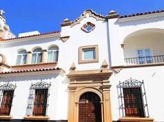 Quinta Allende, Querétaro