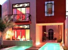 Casa Italia Yucatán, Mérida