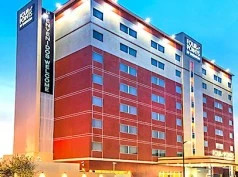 Four Points By Sheraton Norte, Jurica y Juriquilla