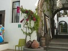 Kuku Rukú, San Miguel de Allende