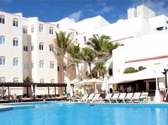 Gr Caribe Deluxe By Solaris, Cancún