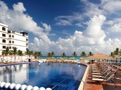 Grand Residences, Puerto Morelos