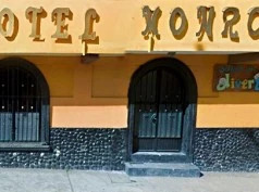 Monroy, Coatepec