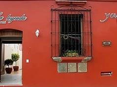 La Leyenda, Oaxaca