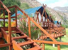 El Jabalí, Sierra Gorda
