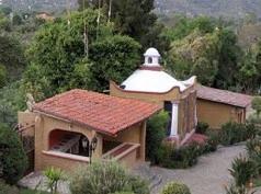 Quinta Los Pinos, Tepoztlán