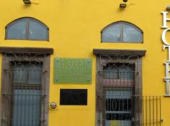 Ruma San Luis , San Luis Potosí