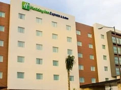 Holiday Inn Express and Suites, Celaya