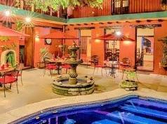 Casa De Leyendas, Mazatlán