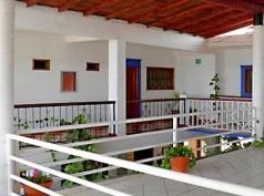 Quinta Ibañez, Playa Paraíso
