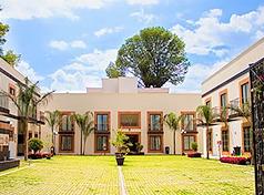 Soleil Inn, Atlixco