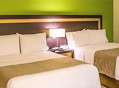 Comfort Inn Tuxpan, Tuxpam