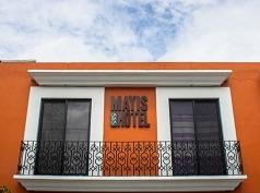 Mayis, Oaxaca