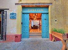 Casa Lum, San Cristóbal de las Casas