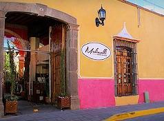 Malinalli, Huamantla