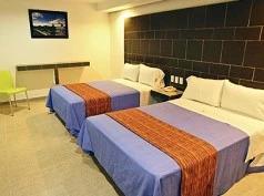 First Inn, Texcoco