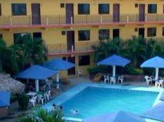Costa Azul, Tecolutla
