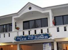 La Casa De Las Hamacas, Tecolutla