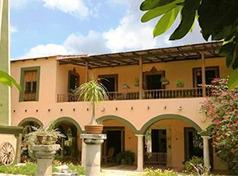 Hacienda San Francisco Tzacalha, Haciendas de Yucatán