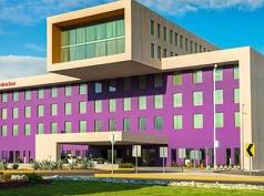 Hilton Garden Inn Monterrey Aeropuerto, Apodaca