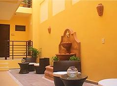 Casa La Galeria, Playa del Carmen