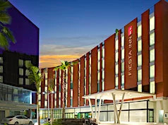 Courtyard By Marriott, Ciudad del Carmen