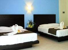 Angelos Hotel, Playa del Carmen